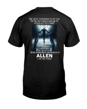 ALLEN Storm Classic T-Shirt thumbnail