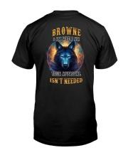 BROWNE Rule Classic T-Shirt thumbnail