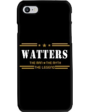 WATTERS Phone Case thumbnail