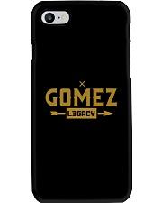Gomez Legacy Phone Case tile