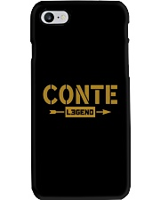 Conte Legend Phone Case thumbnail