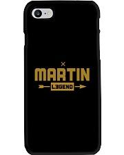 Martin Legend Phone Case thumbnail