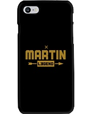 Martin Legend Phone Case tile