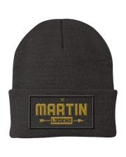 Martin Legend Knit Beanie front