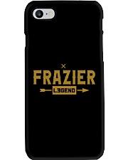 Frazier Legend Phone Case tile
