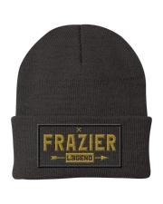Frazier Legend Knit Beanie front