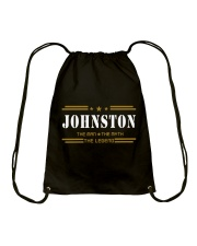 JOHNSTON Drawstring Bag thumbnail