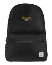 Heinrich Legacy Backpack thumbnail