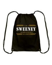 SWEENEY Drawstring Bag tile