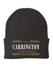 CARRINGTON Knit Beanie thumbnail