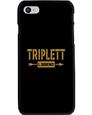 Triplett Legend Phone Case thumbnail