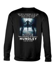 HUNDLEY Storm Crewneck Sweatshirt thumbnail