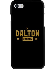 Dalton Legacy Phone Case thumbnail