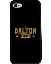 Dalton Legacy Phone Case tile