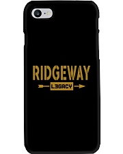 Ridgeway Legacy Phone Case tile