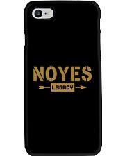 Noyes Legacy Phone Case tile