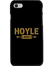 Hoyle Legacy Phone Case tile