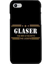GLASER Phone Case tile