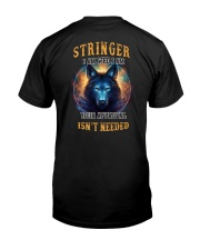 STRINGER Rule Classic T-Shirt thumbnail