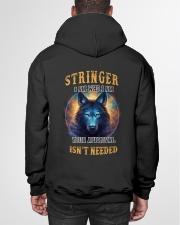 STRINGER Rule Hooded Sweatshirt garment-hooded-sweatshirt-back-01