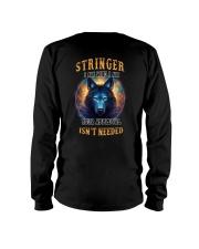 STRINGER Rule Long Sleeve Tee thumbnail