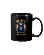 STRINGER Rule Mug thumbnail
