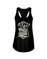 GLEASON 07 Ladies Flowy Tank tile