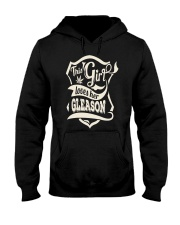 GLEASON 07 Hooded Sweatshirt tile