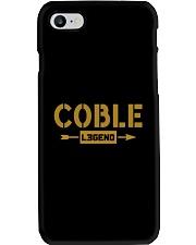 Coble Legend Phone Case tile