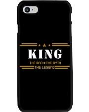 KING Phone Case thumbnail