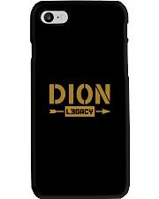 Dion Legacy Phone Case thumbnail