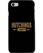 Hutchings Legacy Phone Case tile