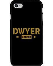 Dwyer Legend Phone Case thumbnail