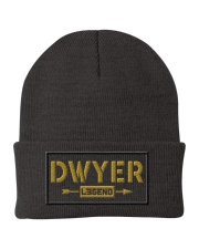 Dwyer Legend Knit Beanie front