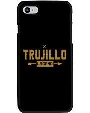 Trujillo Legend Phone Case thumbnail