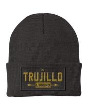 Trujillo Legend Knit Beanie front