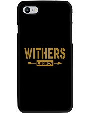 Withers Legacy Phone Case tile