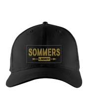 Sommers Legacy Embroidered Hat front