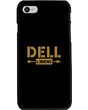Dell Legend Phone Case thumbnail