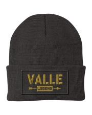 Valle Legend Knit Beanie front