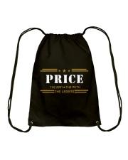 PRICE Drawstring Bag tile