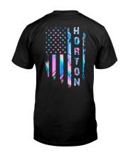 Horton Flag Classic T-Shirt thumbnail