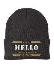 MELLO Knit Beanie thumbnail