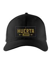 Huerta Legend Embroidered Hat thumbnail