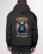 REINHARDT Rule Hooded Sweatshirt garment-hooded-sweatshirt-back-01