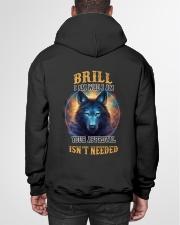 BRILL Rule Hooded Sweatshirt garment-hooded-sweatshirt-back-01