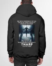 THARP Storm Hooded Sweatshirt garment-hooded-sweatshirt-back-01