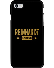 Reinhardt Legend Phone Case thumbnail