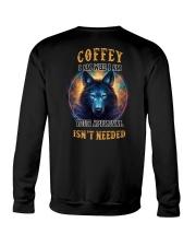 COFFEY Rule Crewneck Sweatshirt thumbnail