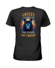 COFFEY Rule Ladies T-Shirt thumbnail